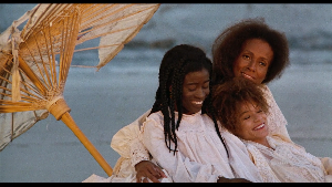 Black History Month Film Series: Daughters of the Dust