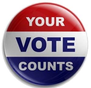 Pop-Up Voter Registration Drive