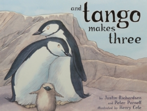Storytime and Craft: And Tango Makes Three
