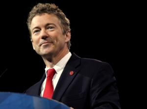 CANCELLED - Rand Paul | <i>The Case Against Socialism</i>