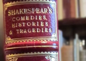 Virtual Program | Free Shakespeare Read-Aloud Group: Twelfth Night