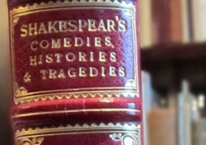 Virtual Program | Free Shakespeare Read-Aloud Group: Midsummer Night's Dream