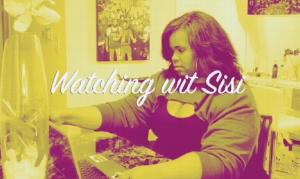 Virtual Program | Watching wit Sisi