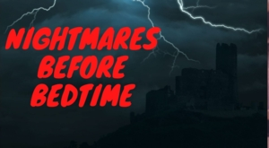 Virtual Program | Nightmares Before Bedtime