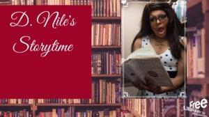 Virtual Program | D. Nile's Storytime