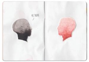 Art Book Club online: Sketchbook