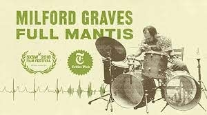 A Discussion of Milford Graves Full Mantis with Director Jake Meginsky