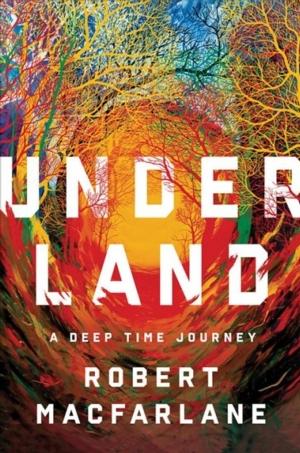 Intelligent by Design Nonfiction Book Group | Underland: A Deep Time Journey, Robert MacFarlane