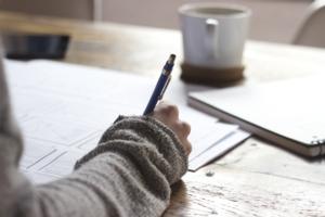 Virtual-Teen Creative Writing Circle