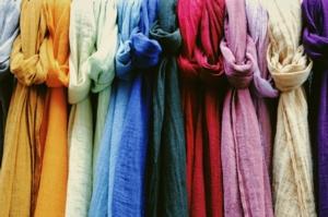 Teens + Textiles