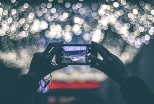 Club de Fotografia: Camera Basics for Beginners