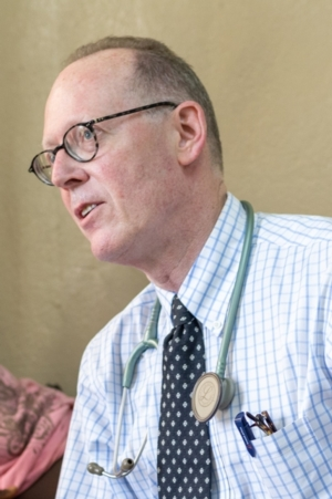 Virtual - Paul Farmer | <i>Fevers, Feuds, and Diamonds: Ebola and the Ravages of History</i>