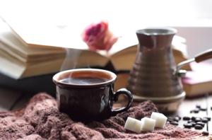 Tea with Tuesday: Virtual Adult Book Club