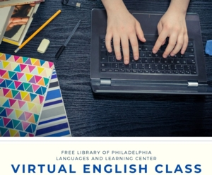 Virtual English Class