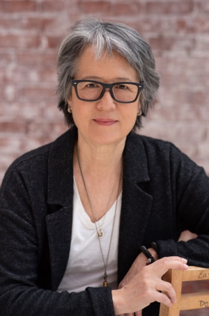VIRTUAL - Ruth Ozeki | <i>The Book of Form and Emptiness</i>