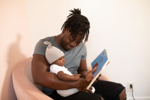 Read, Baby, Read! Storytimes for Babies and Toddlers