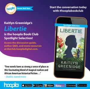 Instagram Virtual Book Club - Libertie - Chapter 4