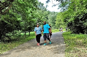 The History of Trails in Greater Philadelphia