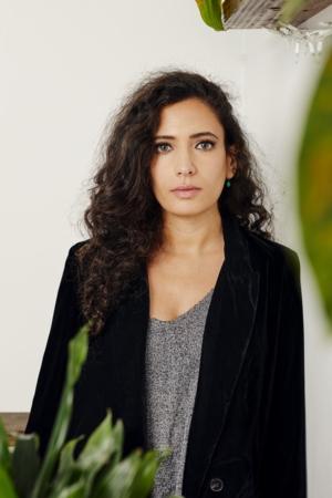 VIRTUAL - Hala Alyan |<i>The Arsonists' City</i>