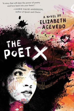 The Poet X Book Discussion (In Person)