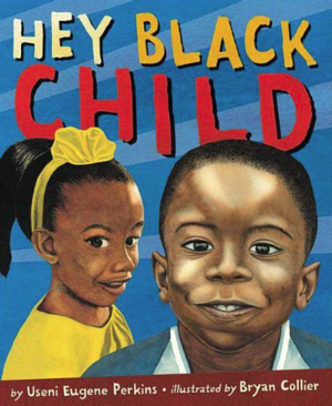 Hey Black Child Story Walk