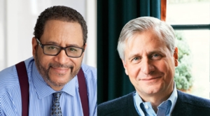 VIRTUAL - Michael Eric Dyson | <i>Long Time Coming: Reckoning with Race in America</i>