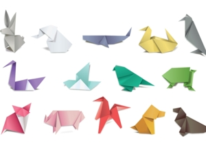 Virtual Summer of Wonder: Origami Workshop by Taro's Origami Studio