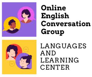 Online English Conversation Group