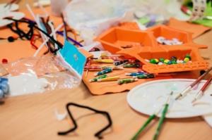 Take-and-Make Kits