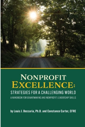 Virtual Positioning Your Nonprofit for Fundraising Success:  An Insider's View