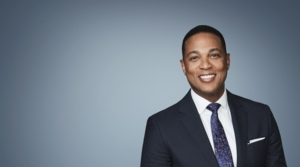 VIRTUAL - Don Lemon | <i>This Is the Fire: What I Say to My Friends About Racism</i>