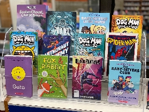 Virtual Comic Book Club