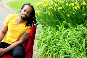 Re-Creating a New World: One Book, One Philadelphia Finale with Jericho Brown