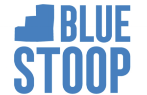 One Book Wednesday on the Stoop with Blue Stoop