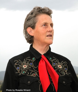 VIRTUAL - Temple Grandin with Debra Moore | <i>Navigating Autism: 9 Mindsets For Helping Kids on the Spectrum</i>