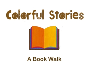 Black Lives Matter Book Walk, Presented by Colorful Stories