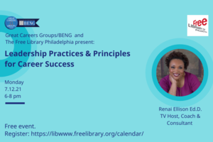 Leadership Practices & Principles for Career Success