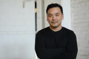 VIRTUAL – David Yoon | <i>Vision Zero</i>