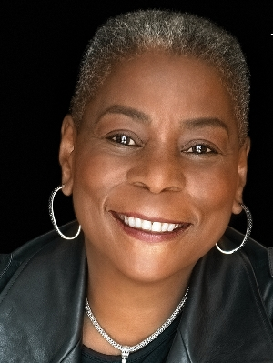 VIRTUAL - Ursula M. Burns | <i>Where You Are Is Not Who You Are</i>