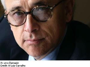 VIRTUAL - Antonio Damasio | <i>Feeling & Knowing: Making Minds Conscious</i>