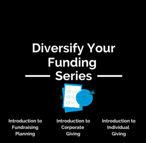 Virtual Introduction to Fundraising Planning