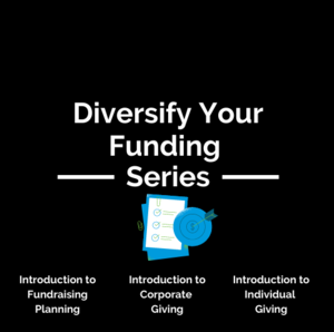 VIRTUAL Introduction to Corporate Giving