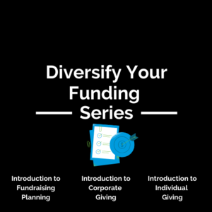 VIRTUAL Introduction to Individual Giving