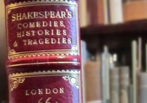 Virtual Program | Free Shakespeare Read-Aloud Group: Julius Caesar