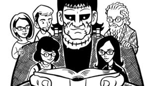 Sundays with Frankenstein