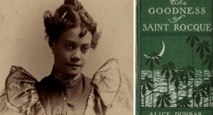 The Long Arc of Survival: A Virtual Discussion Group on Alice Dunbar-Nelson
