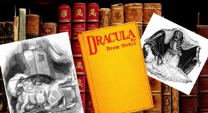Virtual Course | Read the Blood of Dracula: I Am Legend by Richard Matheson