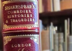 Virtual Program | Free Shakespeare Read-Aloud Group: Love's Labour's Lost