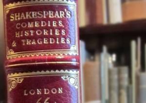 Virtual Program | Free Shakespeare Read-Aloud Group: Cymbeline (part one)