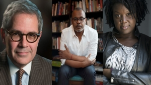 VIRTUAL - Larry Krasner | <i>For the People: A Story of Justice and Power</i>